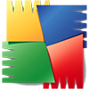 AVG Antivirus Software Icon