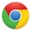 Chrome Software Icon