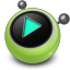 MP3 Free Downloader Software Icon