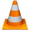 VLC Media Player Software Icon